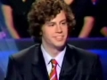College dude gets first question wrong on Millionaire