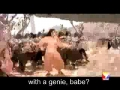 May He Poop? (an Indian music video translation)