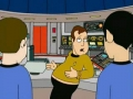 Family Guy - Ensign Ricky