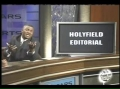 MadTV - Spears On Sports: Holyfield Editorial