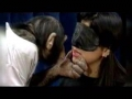 Kissing Monkey prank