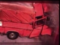 Chinese Truck - Crash Test