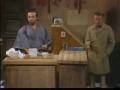 John Belushi's Samurai Deli